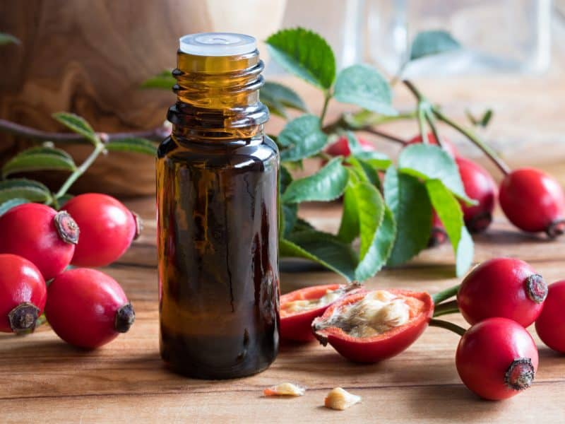 8 Amazing Benefits of Rosehip Oil for skin